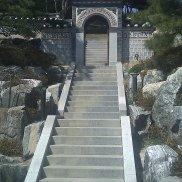 Seoul - temple