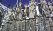 Cathedral - Cologne