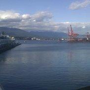 Vancouver proper