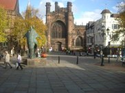 Chester, UK