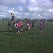High School Rugby in Hamilton, NZ
