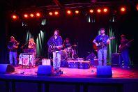 band at WR